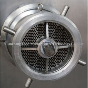 Meat Grinder Machine Price with Die Hole 3mm-25mm pictures & photos