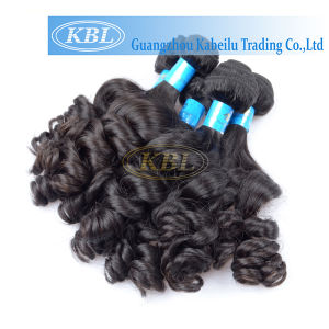 Aaaaa Grade Brazilian Fumi Human Hair pictures & photos