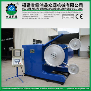 75kw Wire Saw Machine for Marble Cutting