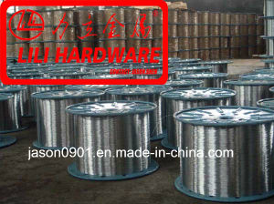 Spring Steel Wire, Steel Wire En10270, JIS G3521 pictures & photos