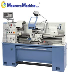 High Precision 2400W Metal Lathe Machine (mm-Master400) pictures & photos