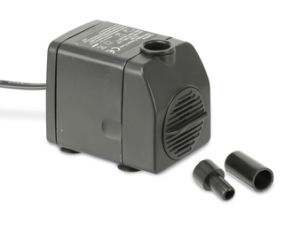 190gph Mains Powered Small Submersible Fountain Pump pictures & photos