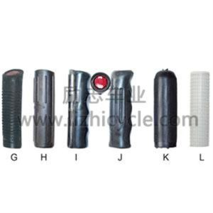 Various Bicycle Parts Handlebar Grips with Low Price pictures & photos