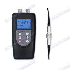 Double Channel Vibration Meter Vm-6380-2 pictures & photos