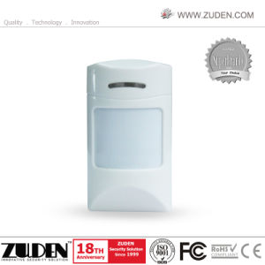 Automatically Temperature Compensation Wireless Motion Sensor pictures & photos