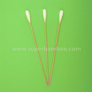 Medical Supply (6′ Wooden Stick Cotton Swab W221507)
