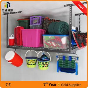 Garage Overhead Shelf/Rack, Overhead Storage Ceiling Rack pictures & photos