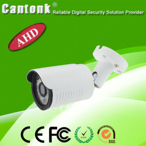 Aluminium Housing HD Mini Bullet Video Security Ahd Camera (KBCD20) pictures & photos