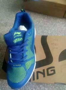 China Branded Sport Shoes/Women Shoes/Fahsion Shoes pictures & photos