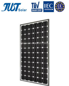 China Top 10 Manufacture Mono and Poly Solar Panel 5W 20W 30W 40W 50W 100W 150W 200W 250W 260W 300W pictures & photos