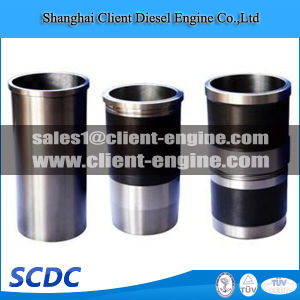 Hot Sales Cummins Cylinder Liners for Marine Diesel Engine pictures & photos