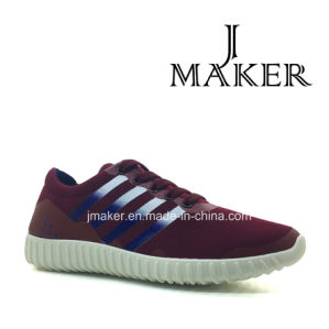 Women Fashion Casual Canvas Shoes (JM2026-L) pictures & photos