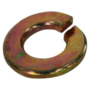Disc Plain Washer pictures & photos