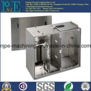 Customized High Precision Stainless Steel Mechanical Housing pictures & photos
