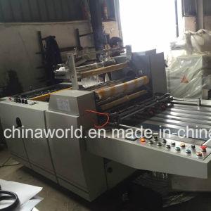 Semi Automatic Lamination Machine pictures & photos