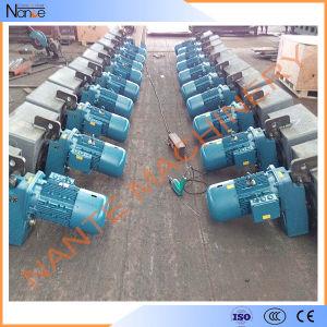 Crane Electric Nord Motor Wheel Block pictures & photos