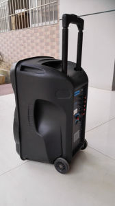 Active Portable Popular Bluetooth Speaker with Trolley (CX-12D) pictures & photos