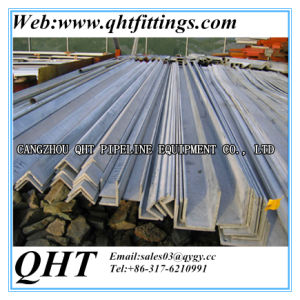 Good Price Q235B Hot Rolled Equal Steel Angle pictures & photos