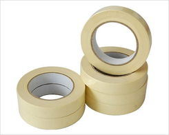 High Adhesive Masking Tape Easy Tear Tape Painting Tape pictures & photos