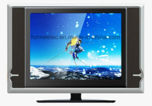 17inch LCD TV Color TV LED Television pictures & photos