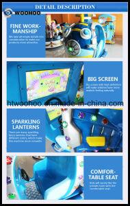 Indoor Playground Kiddie Rides Video Game Machine U-Boat Ride pictures & photos