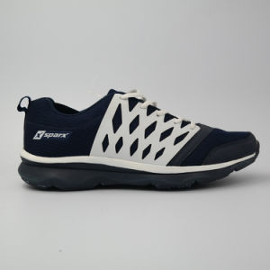 Casual Sports Running Shoes Lowest Price for Men Shoe (AKCS29) pictures & photos