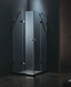 High Quality Shower Room St-842 (5mm, 6mm, 8mm) pictures & photos