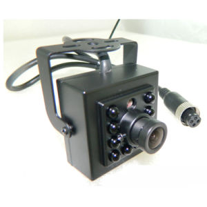 HD 1080P Mini Car Security Camera for Vehicles Buses Trucks Taxis Vans pictures & photos