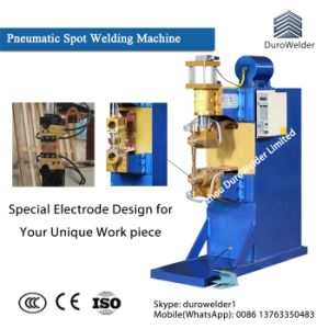 Nuts Spot Resistance Welder pictures & photos