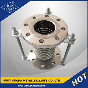 Expansion Joint /Compensator Manufacturer Various Connector Available pictures & photos