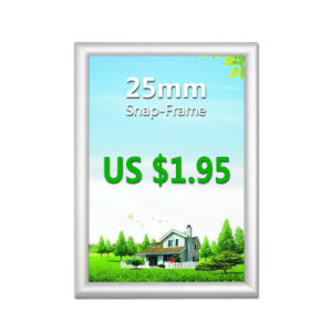 Snappy Frame Wall Frame Snap Poster Frame pictures & photos