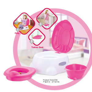 Baby Toy Music Baby Potty Seat (H6094034) pictures & photos