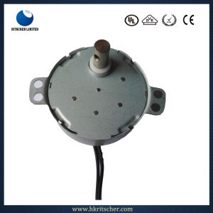 1-6rpm High Torque Synchronous Motor for Extract Fans pictures & photos