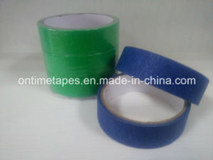 Masking Tape for Covering The Painting Job pictures & photos
