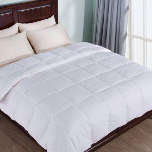 15D Virgin Ball Fiber Quilt for Hotel Comforter Quilt pictures & photos