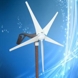 200W 12V/24V DC Wind Turbine Wind Generator pictures & photos