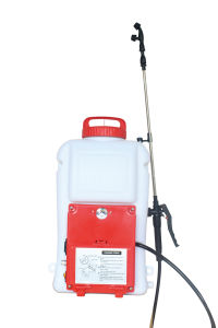 20L High Quality PE Battery Sprayer (KD-20D-CT) pictures & photos