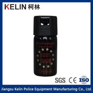 40ml Body Guard Pepper Spray for Self Defense pictures & photos