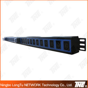 IEC PDU Used in Data Center Rack pictures & photos