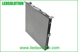500X500mm Outdoor Lightweight LED Display Panel pictures & photos