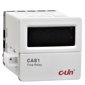 Timer Relay (CAS1-S Series) pictures & photos
