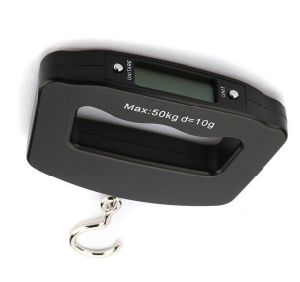 LCD Display Travel Luggage Scale pictures & photos
