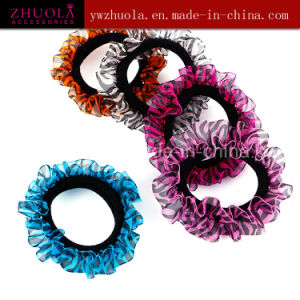 Fashion Hair Jewelry with Lace pictures & photos