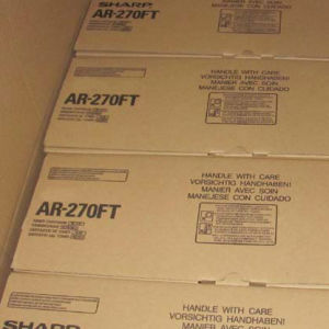 OEM Toner Cartridge for Sharp Mx-312CT/ Mx-500at (COMPATIBLE) pictures & photos