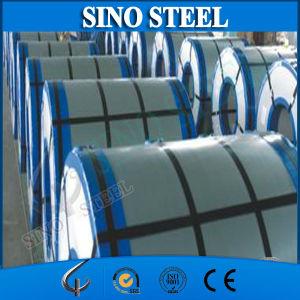 Anti Finger G550 Az150 Aluzinc Coated Coils Galvalume Steel Coil pictures & photos