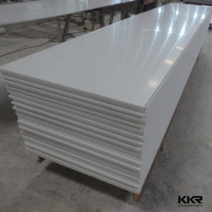 6mm Texture Acrylic Solid Surface for Wall Cladding pictures & photos