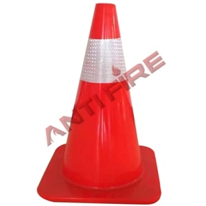 Flexible Reflective PVC Traffic Cone, Xhl16006 pictures & photos