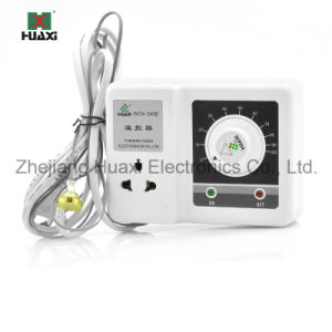 Temperature Controller for Water Pump pictures & photos