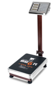 Electronic Platform Bench Weighing Scale (DH-C5) pictures & photos