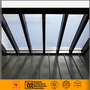 China Fixed Flat Rooflights pictures & photos